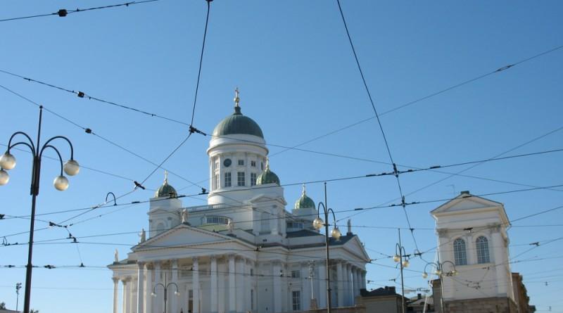 Helsinki katedral - 1