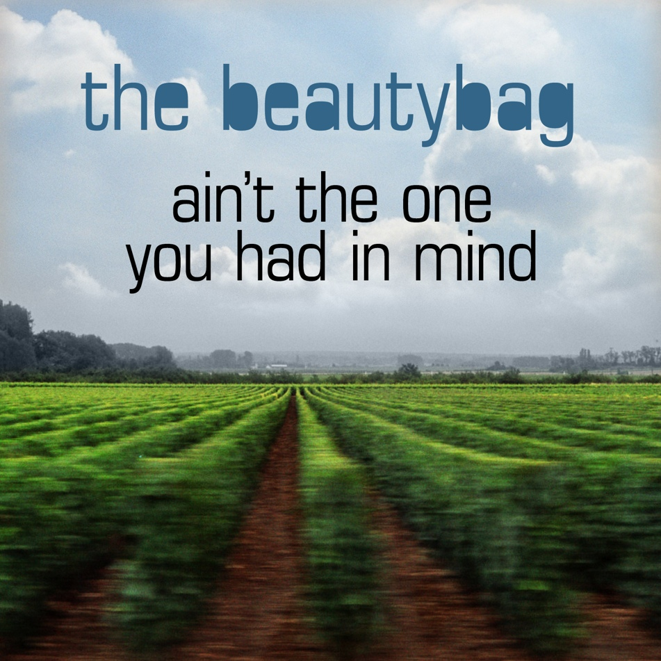 the beautybag ain't the one you had in mind
