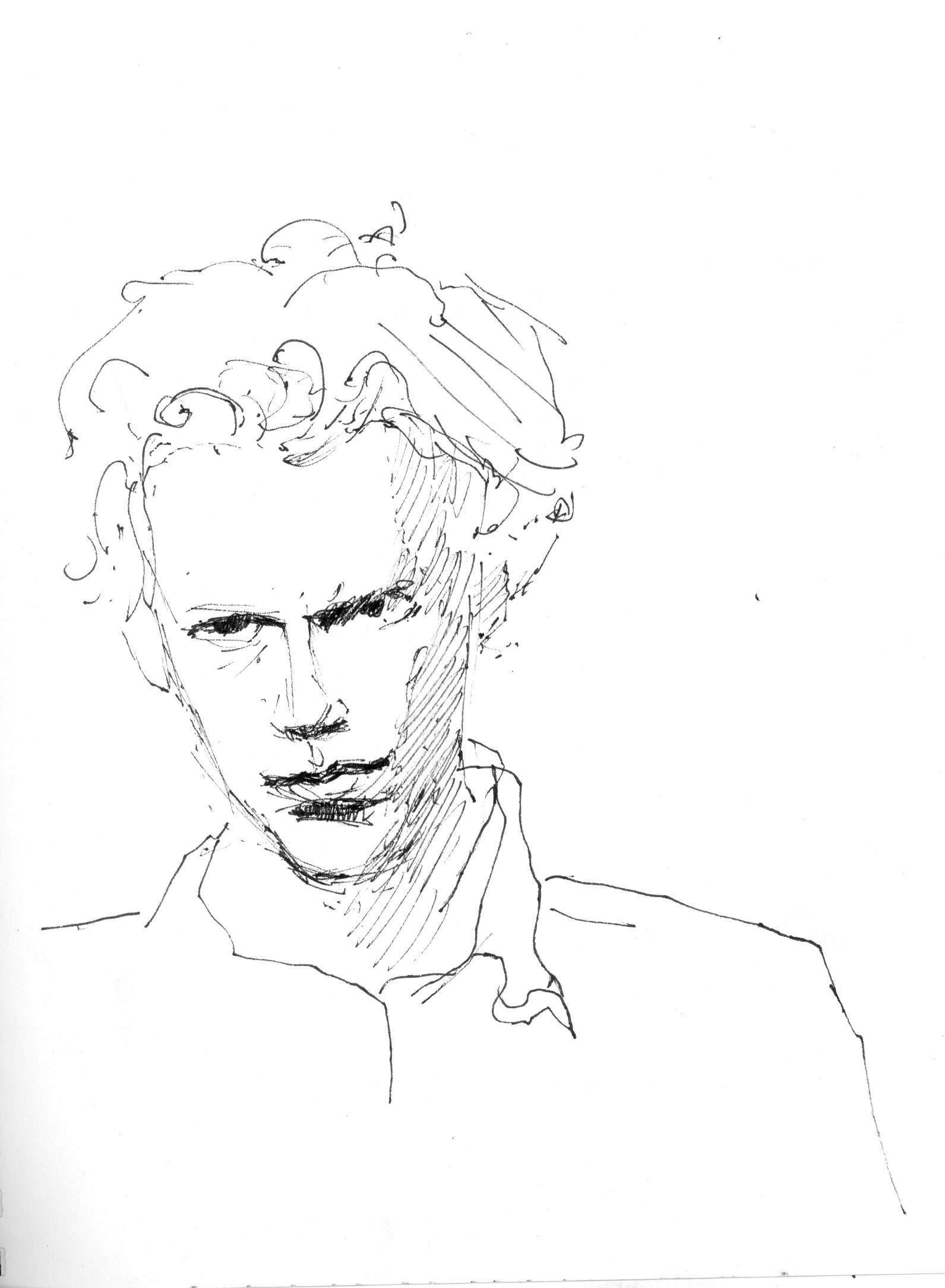 selvportrett 2