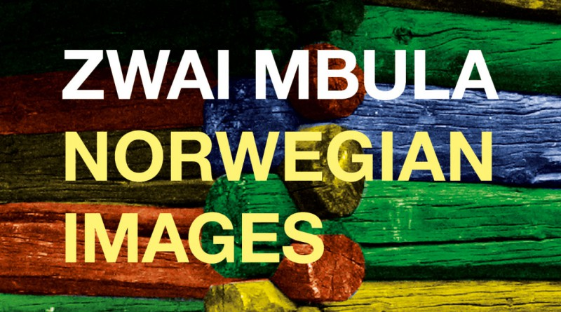 Albumcover for Zwai Mbula - Norwegian Images