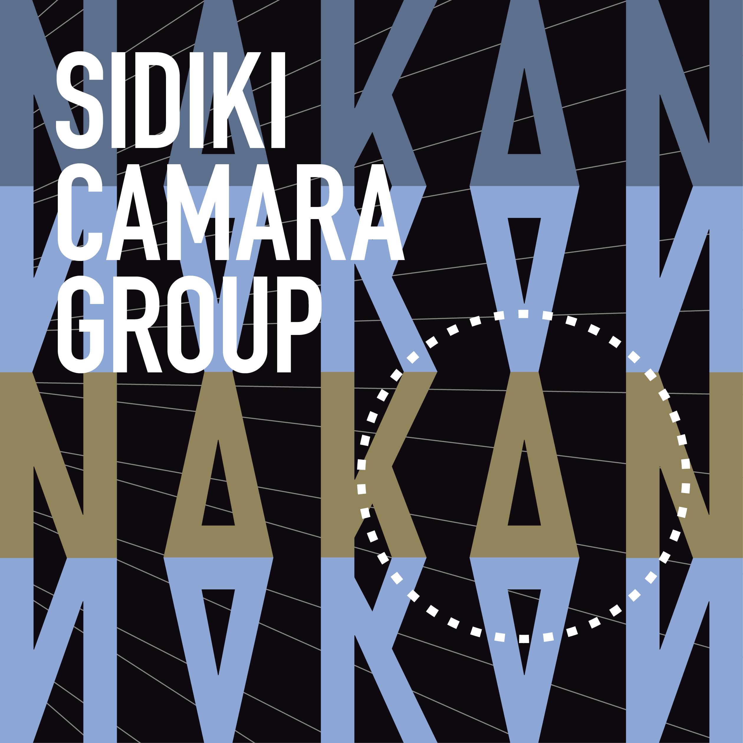 Nakan album cover