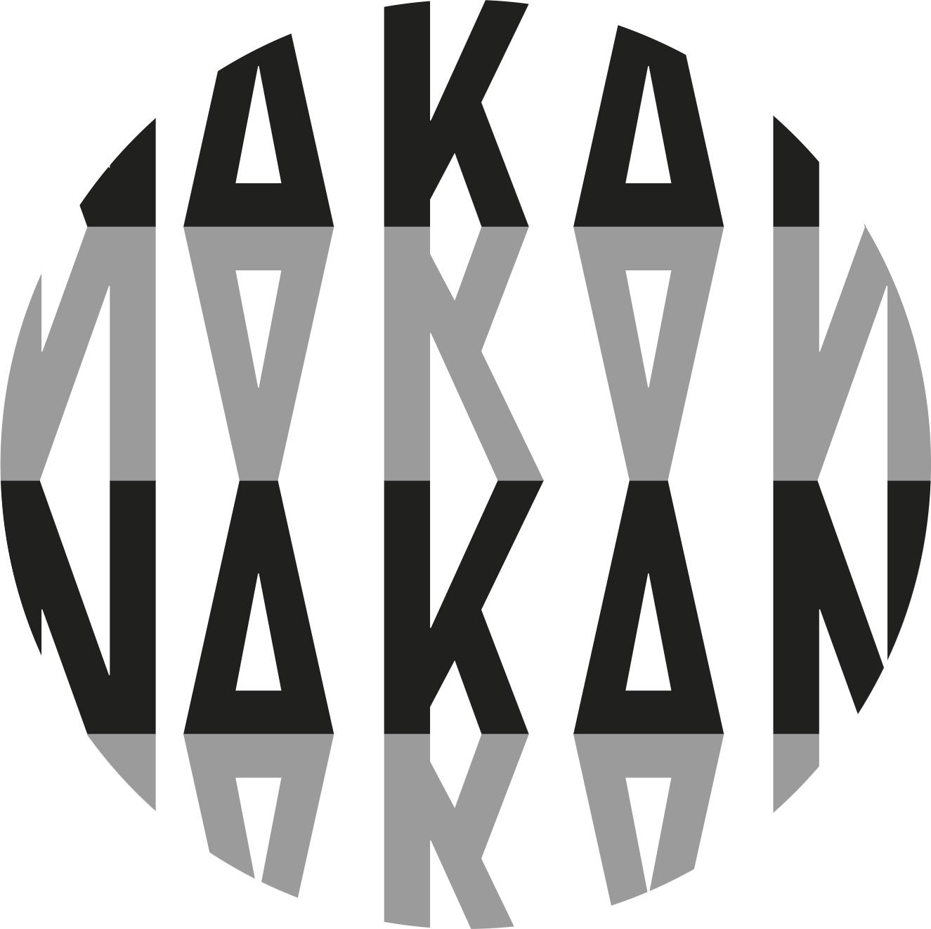 Nakan label