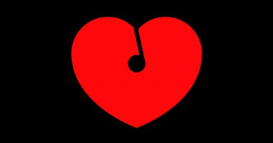 One from the Heart-logo