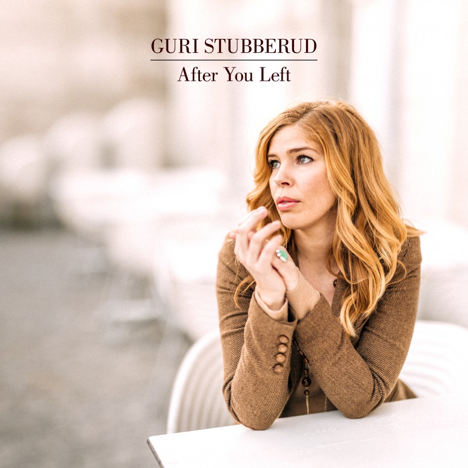 Guri stubberud – After You Left