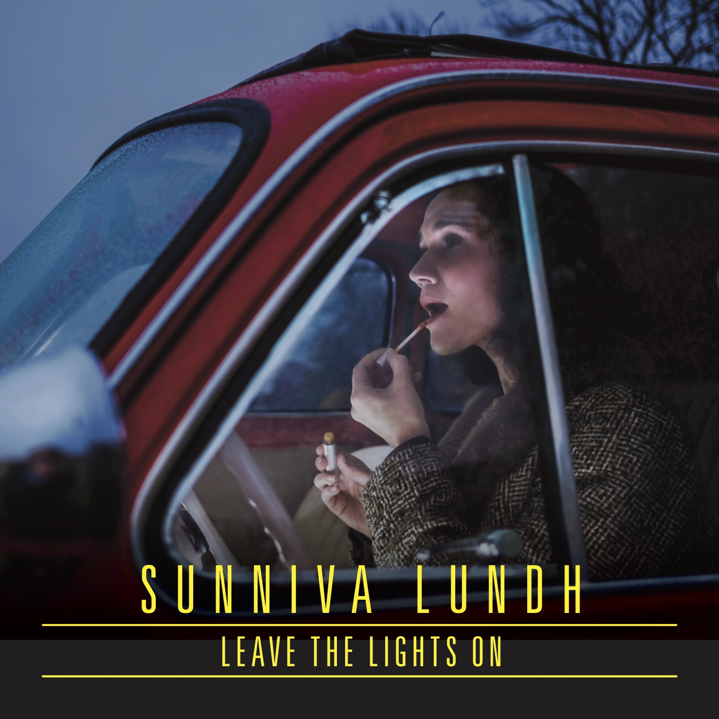 sunniva lundh - leave the lights on