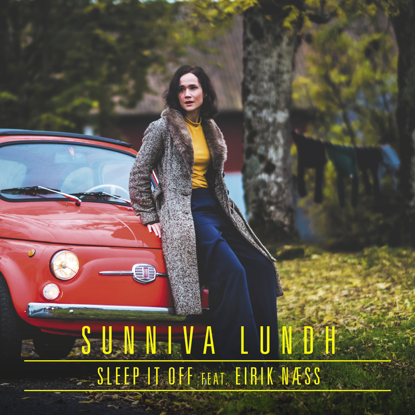 sunniva lundh - sleep it off