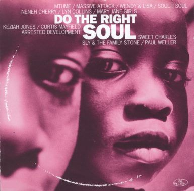 Do the right soul