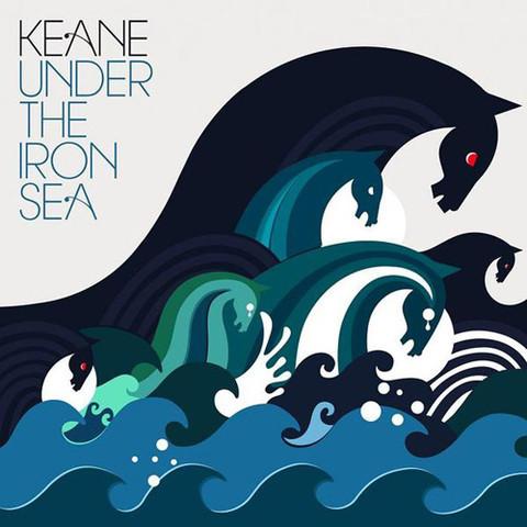 keane under the iron sun