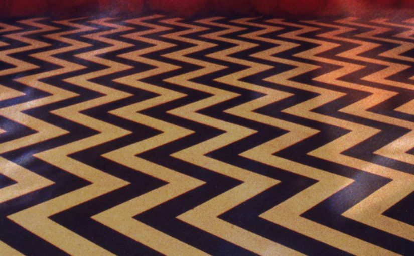 twin peaks red room