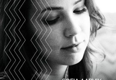 Sofia Aarvik cover designs