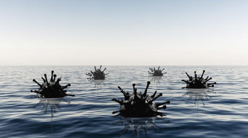 naval covid field
