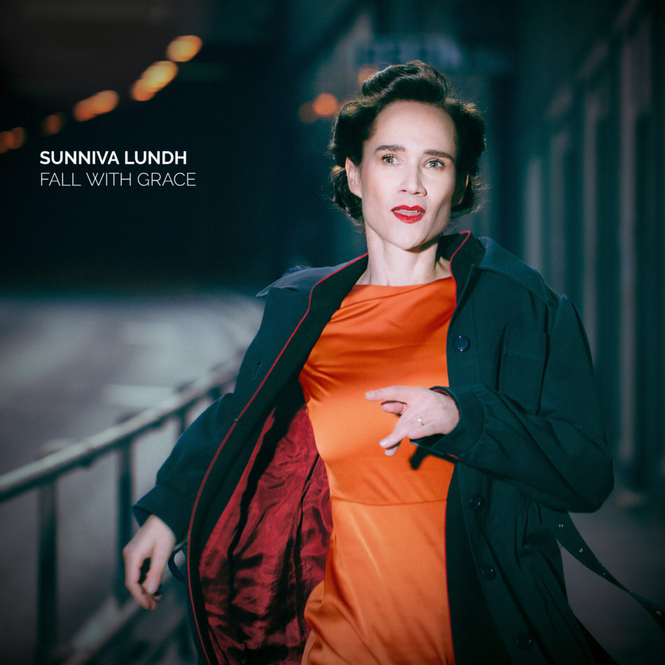 Sunniva Lundh - Fall With Grace album cover